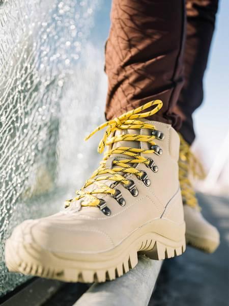 Bilde av Mellow Lily Leather Boot D