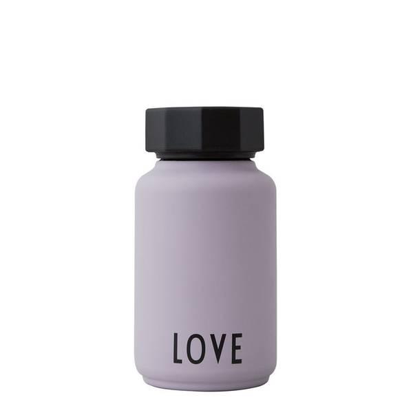 Bilde av Design Letters Thermo/Insulated Bottle SMALL