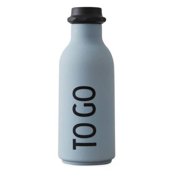Bilde av Design Letters To Go Water Bottle