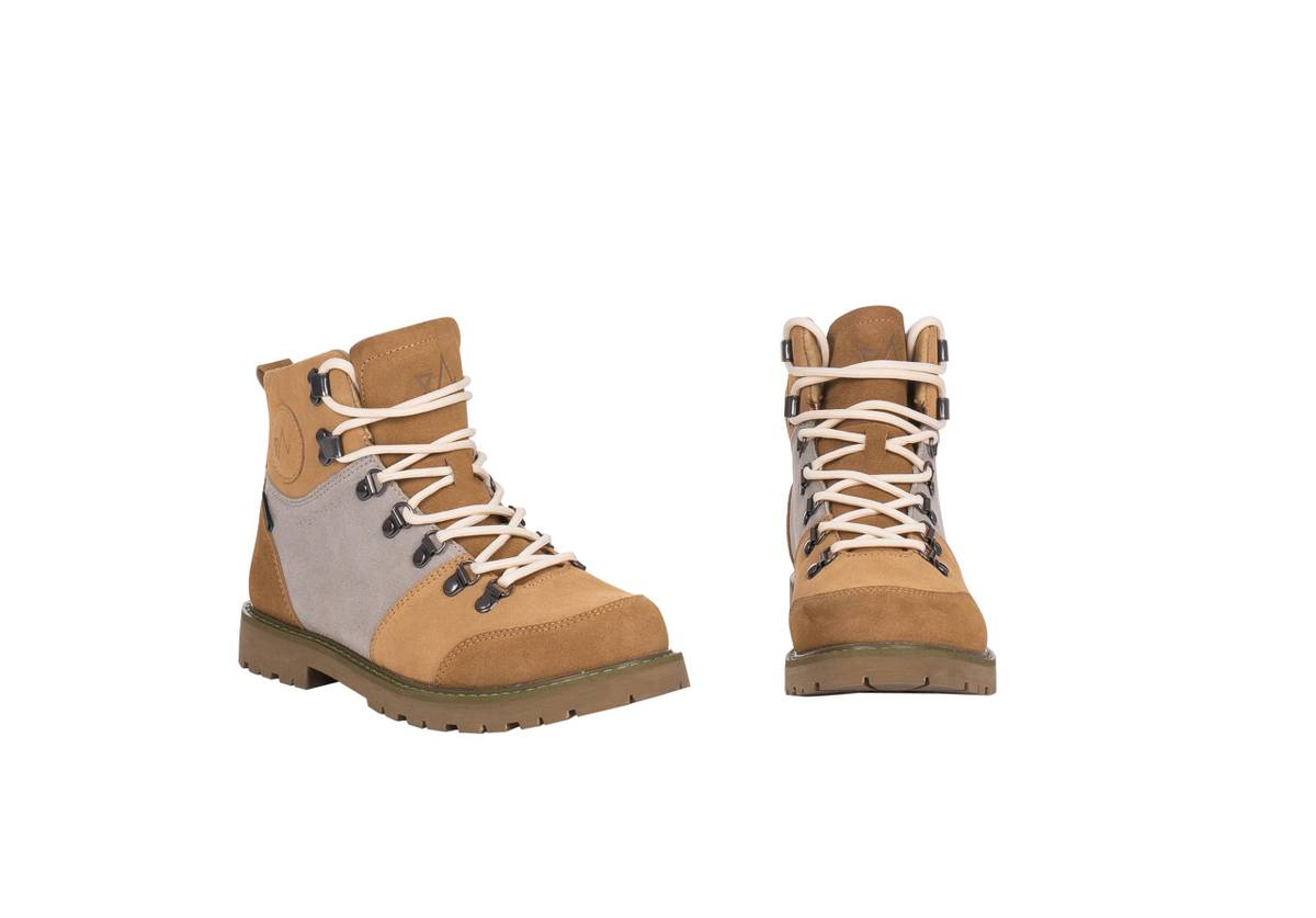 Twentyfour Finse Frigg Leather Boot D