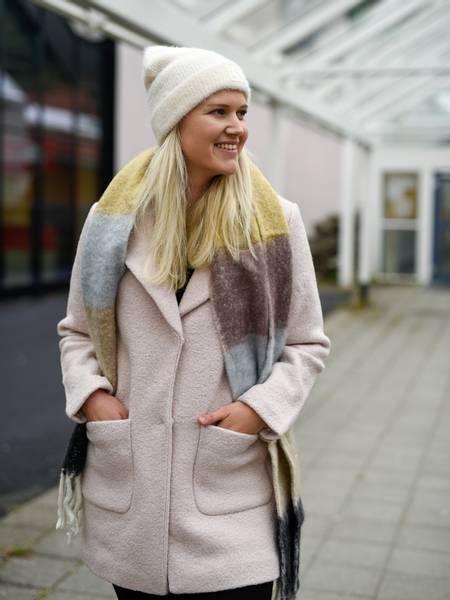 Bilde av Stipa Ullkåpe